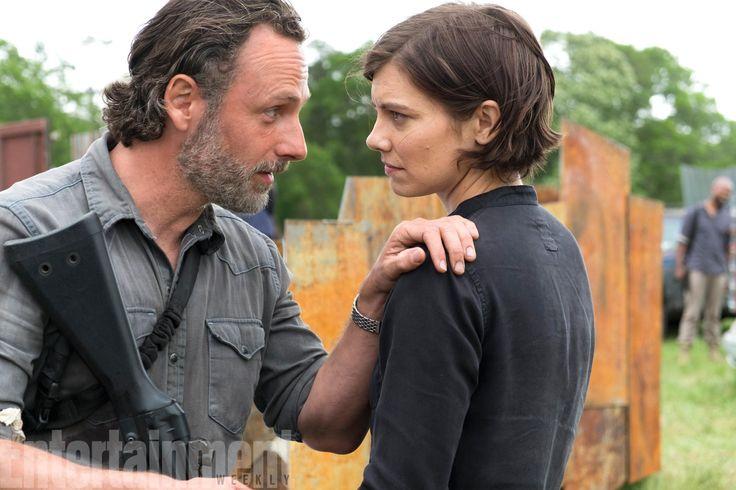 The Walking Dead : un trailer épique pour la saison 8