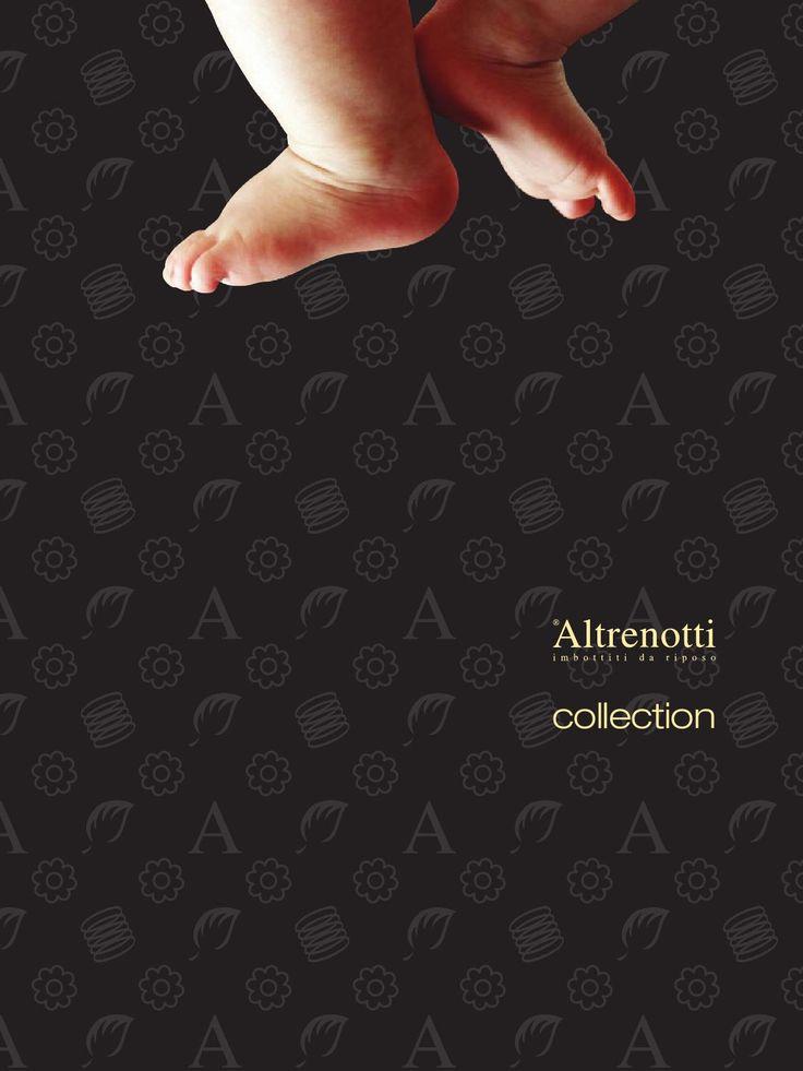 Altrenotti - Materassi collection