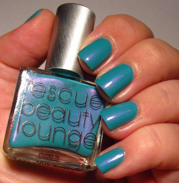 Rescue Beauty Lounge Nail Polish Uk – Papillon Day Spa