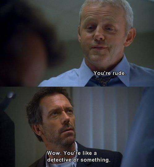 funny pictures about house being house oh and cool pics about house being house also house being house photos - Tv Shows Like House