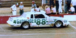 Rusty Wallace  1984