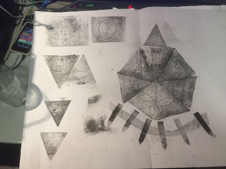 I'm not part of the illuminati