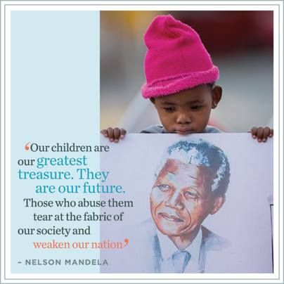 The man may be gone, but his voice, spirit and wisdom live on. Thank you for your wisdom, Madiba.
