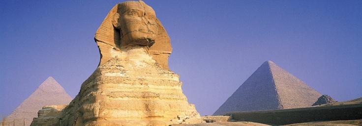 .: Nile Cruise
