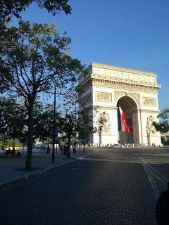 #ElledanseavecleChocolat: Quel 13 Novembre a Parigi...