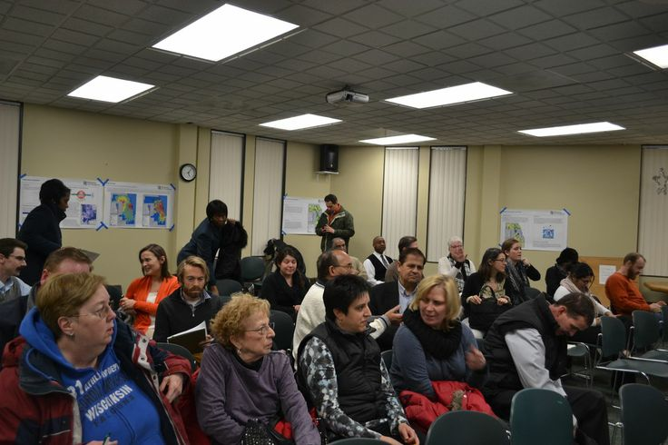 West Cook County subregional workshop