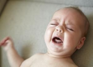 What to do if your baby has a temperature or a fever   NCT