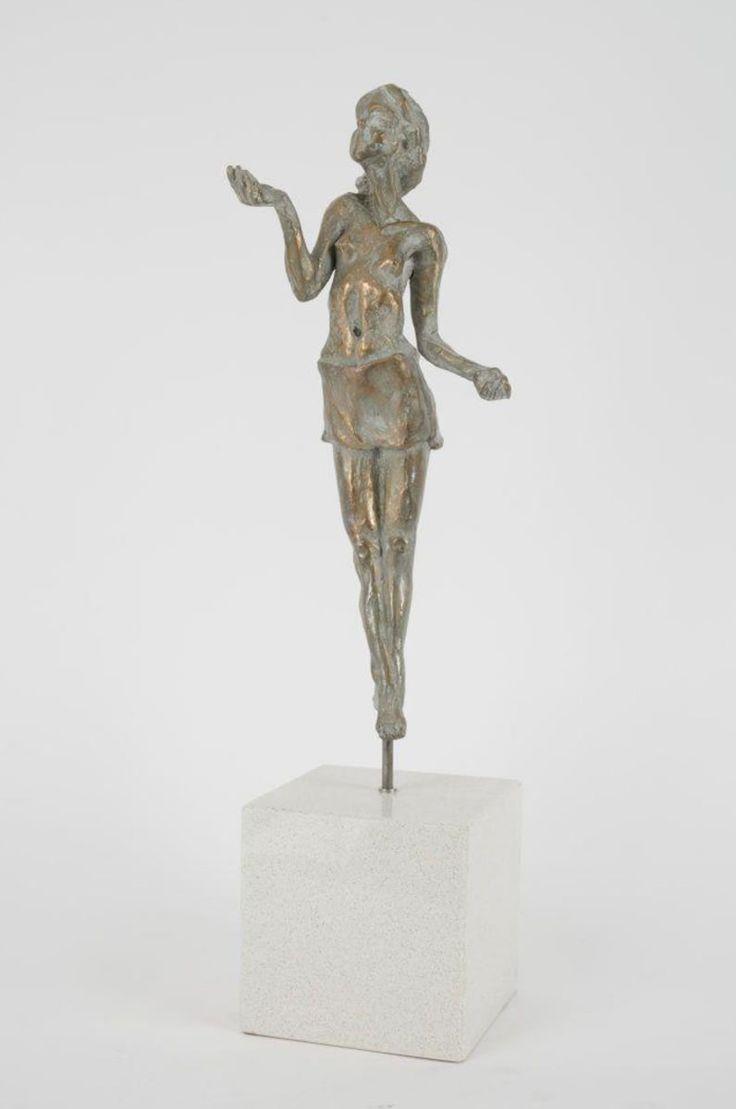 Gerhard Van Eck - Coming of Age, Series II - Pelt http://www.candicebermangallery.co.za/artists/gerhard-van-eck/coming-of-age,-series-ii-pelt-detail