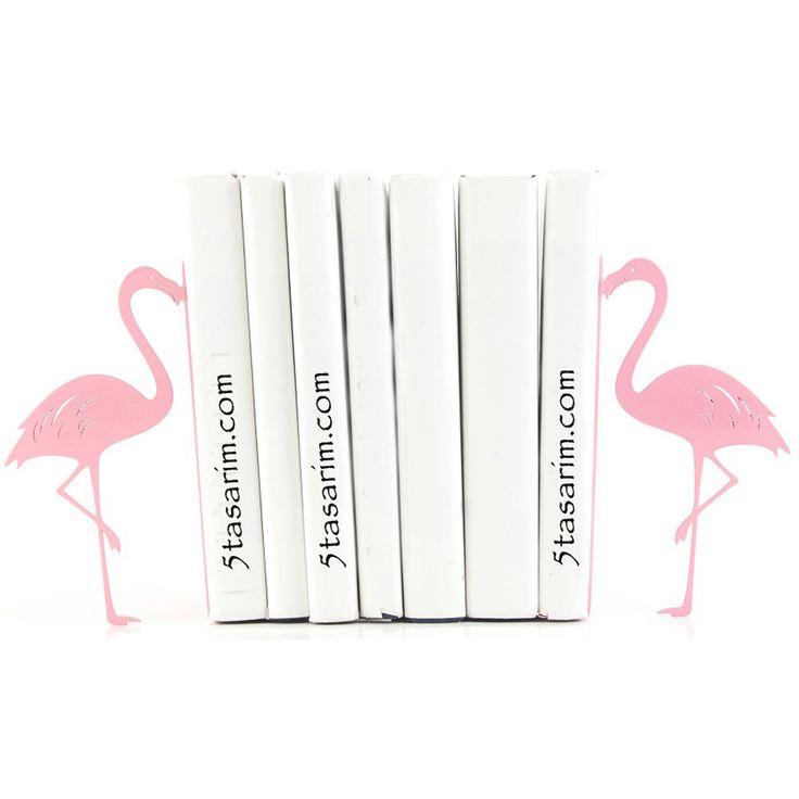 Flamingo Kitap Tutucu modelleri ve fiyatları