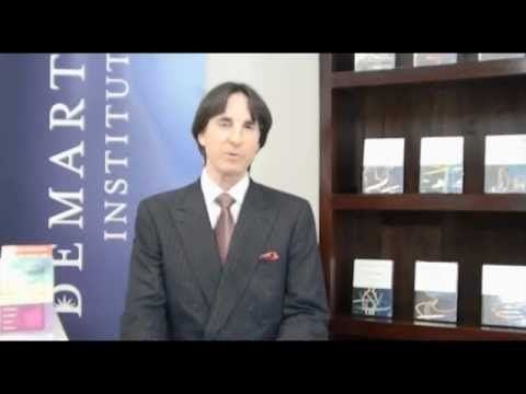 Do you feel you should be making a major impact on the world but are struggling to get your service seen or heard by the masses? Dr Demartini explains how to expand your influence and leadership skills so you can take the world by storm and create a legacy.   For more information on expanding your influence and leadership or dissolving any emotions that may be holding you back from your true potential, contact the Demartini Institute and ask about the Breakthrough Experience…
