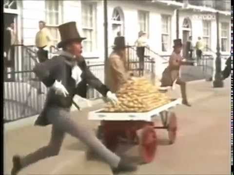 ▶ Who Will Buy - Oliver Twist 1968 musical - YouTube this is what we look like most days! :-)
