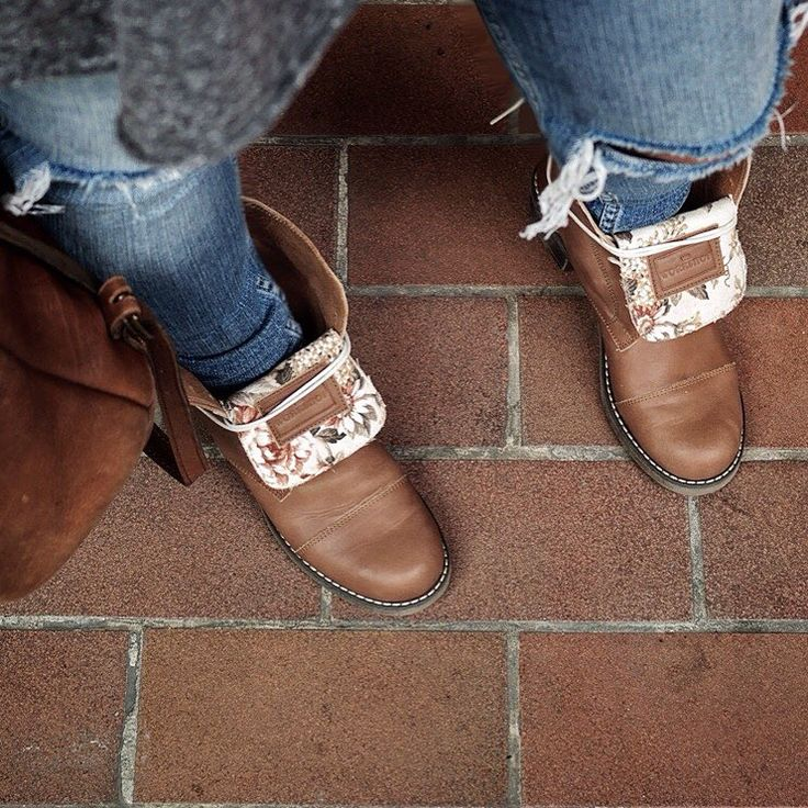 We're always in love with this pair of boots ❤❤❤ The Workshop - *NEW* Toddrick's Wynd  www.theworkshopshoes.com