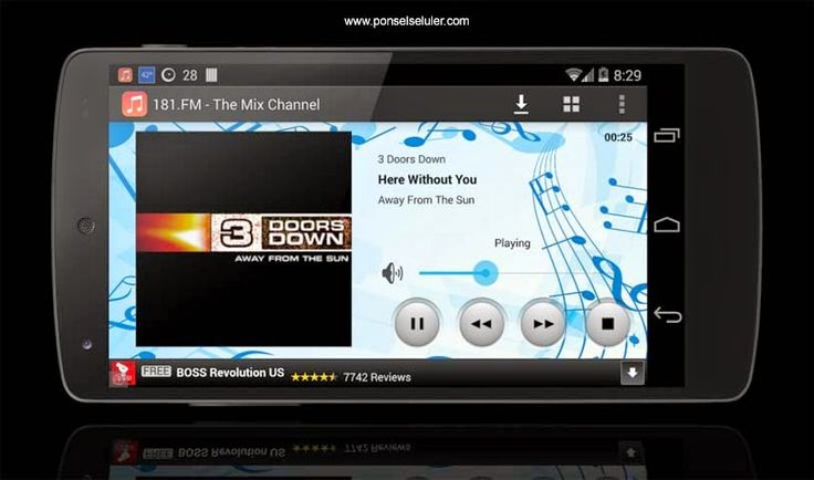 aplikasi download lagu for android