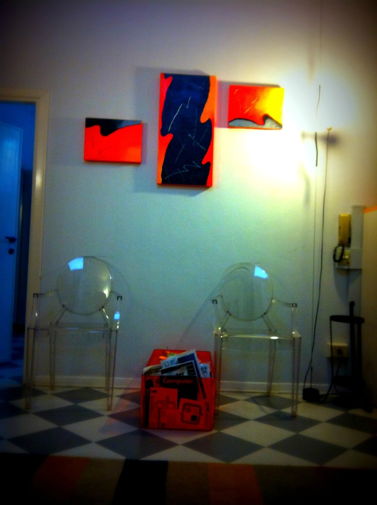 #Noesis, Pisa Italy