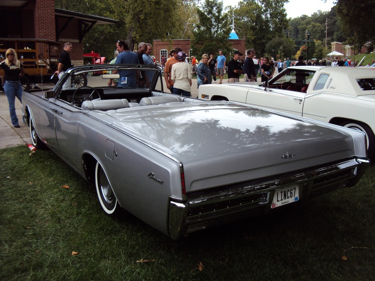 1967 lincoln continental convertible american automobiles pinterest lincoln continental. Black Bedroom Furniture Sets. Home Design Ideas