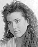 The Doe Network Case File 257DFNM  Tara Leigh Calico  Missing since September 20, 1988 from Belen, Valencia County, New Mexico.  Classification: Endangered Missing  Date Of Birth: February 28, 1969 Age at Time of Disappearance: 19 years old Height and Weight at Time of Disappearance: 5'7; 120 pounds Distinguishing Characteristics: White female. Brown hair; green or hazel eyes. Lazy eye.