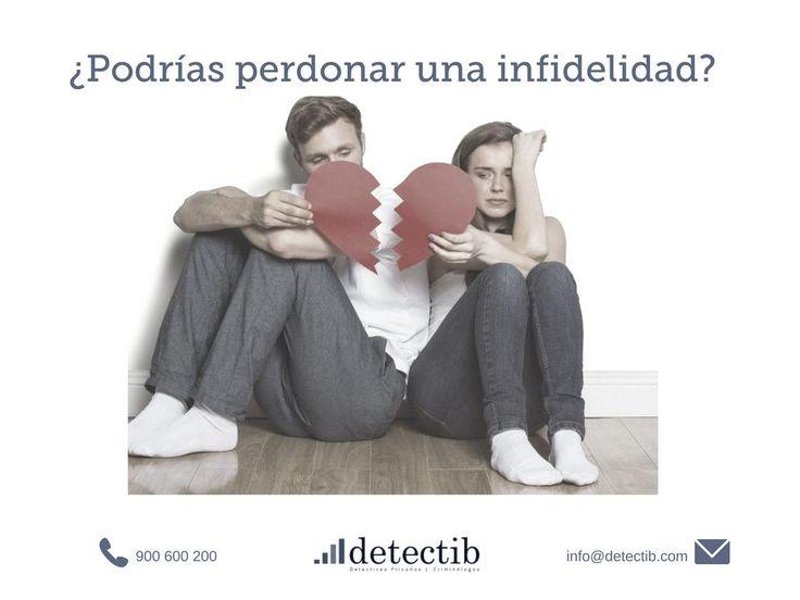 Descubrir infidelidad | Perdonar infidelidad | Investigar a tu pareja