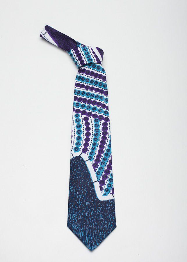 Ashanti Tie