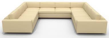 Image result for u shaped leather sofa uk