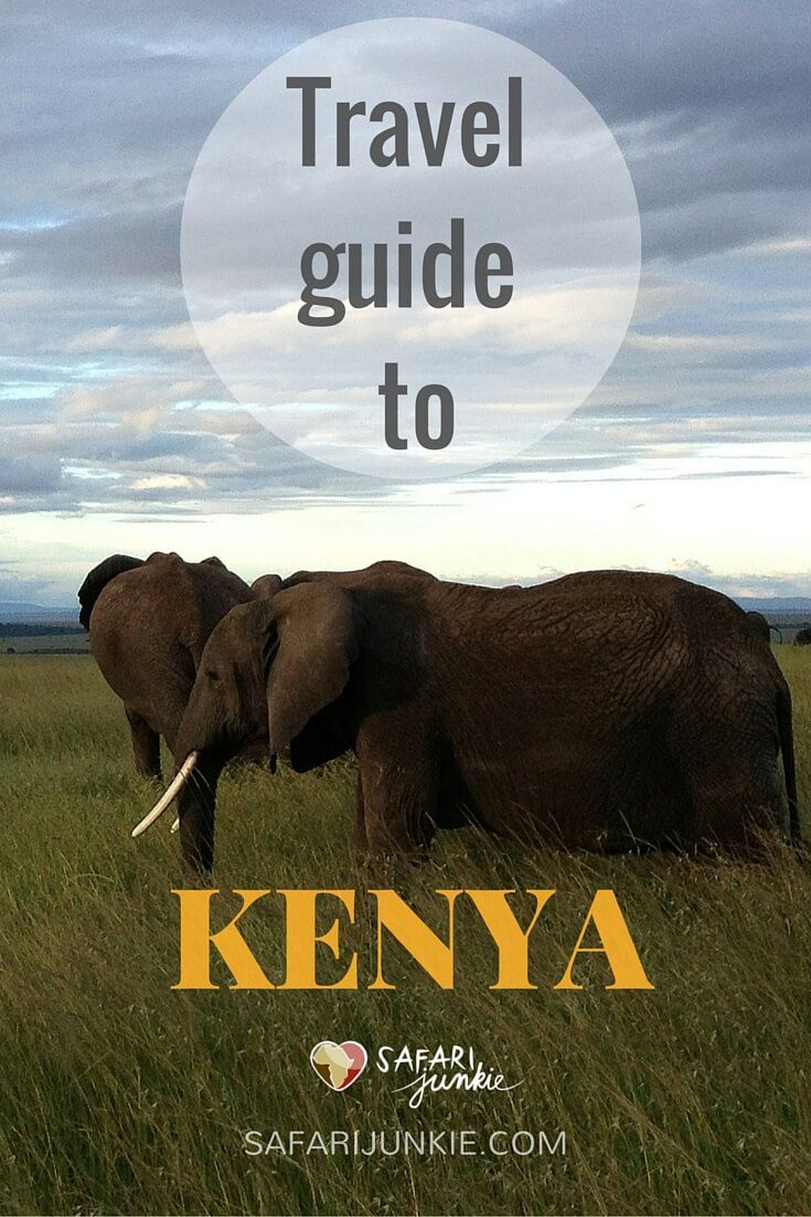 Kenya Travel guide  Check out MrandMrsBucketList.com for more adventure travel inspiration