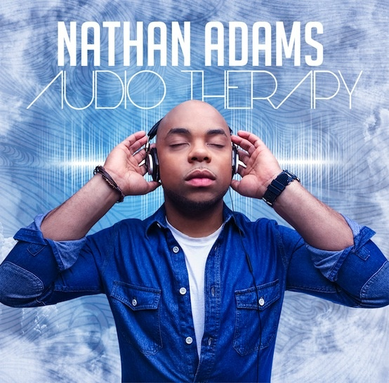 Nathan Adams - Audio Therapy