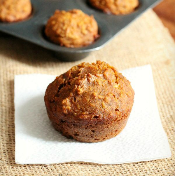 The BEST Toddler Muffins ~ tasty healthy muffins for adults too!!