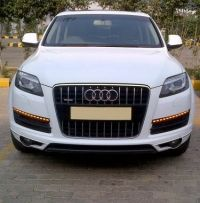 Book Online Audi Q7 Taxi  for Rent at cheapest rates on travelindiaonline.in