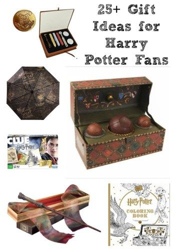 25 Harry Potter Gift Ideas For The Ultimate Hp Fan Your