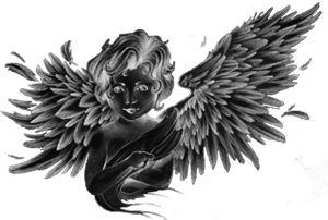Significato Tatuaggio Angelo