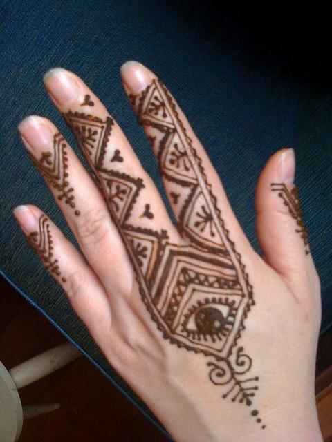 Henna Eye Tattoo: 73 Best Eye Tattoos Images On Pinterest