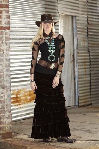 Velvet Princess Skirt. marrikanakk.com