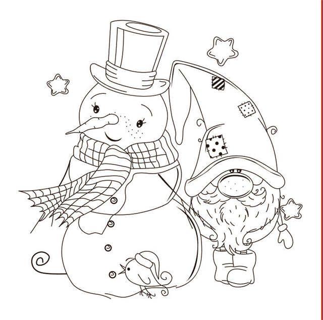 malvorlagen schneemann instagram  tiffanylovesbooks