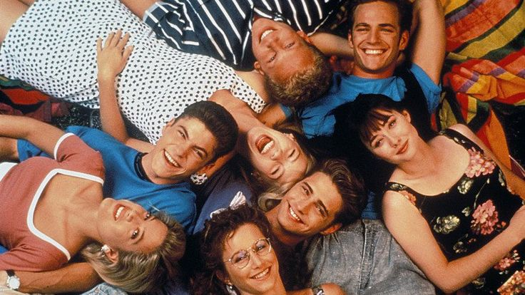 Watch Beverly Hills, 90210 Free Series Online | 123Movies