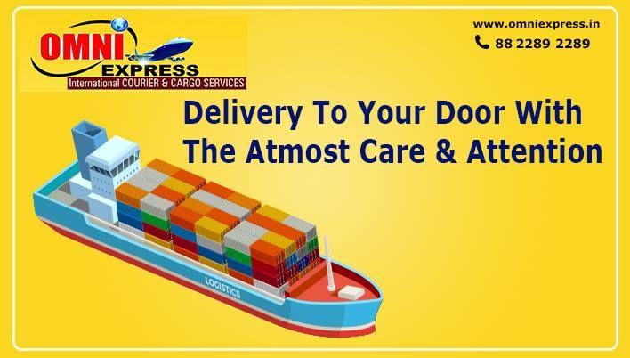 Omni Express International Courier Services Courier Courier Service