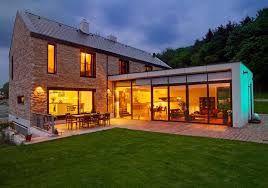 Výsledek obrázku pro moderní rodinné domy