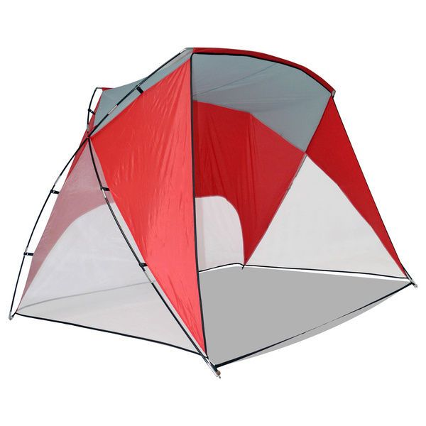 Sun Shade Beach Umbrella Canopy Sports Tent Gazebo Outdoor Soccer Canopies Patio