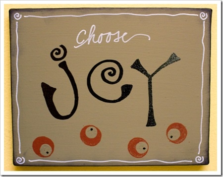 Gitz: HDG: Attitude of Joy - via http://bit.ly/epinnerLife Quotes, Choose Joy2, Choo Joy, Christian Quotes Painting, Inspiration, Choosejoy, Choice, Blog, Christian Women