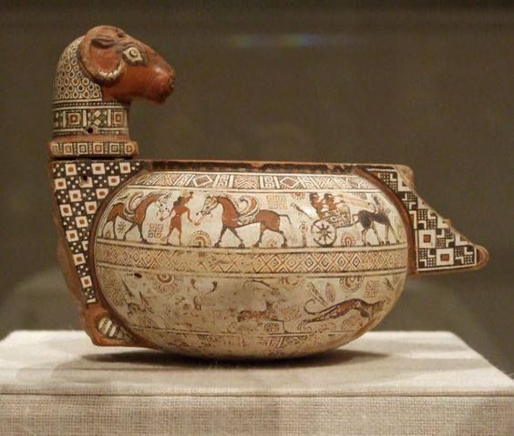 115 Best Images About Greek Orientalizing Pottery On