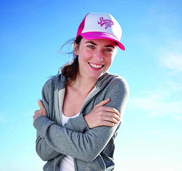 La gorra de la temporada para sorprender a tus clientes #publicidad #marketing #regaloempresa #gorras #verano #summer
