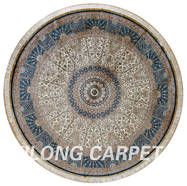 cheap hand knotted rug buy quality rugged rugged directly from china turkish silk rugs suppliers yilong vintage turkish carpet beige medallion round hand