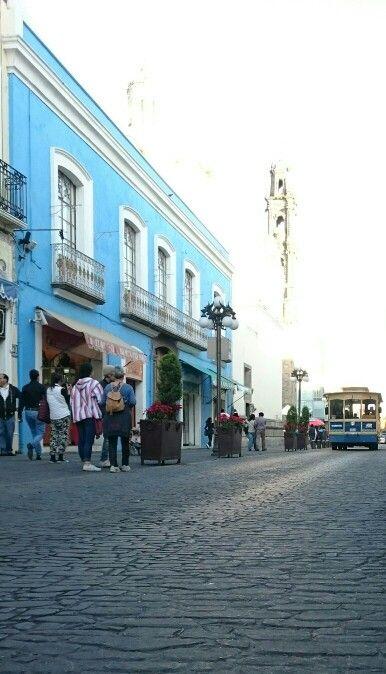 Puebla de Zaragoza en Puebla
