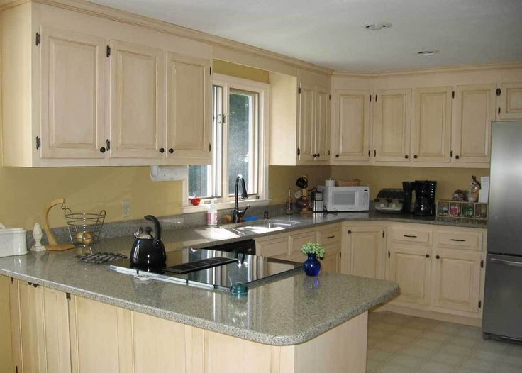 kitchen wall colors cream cabinets with fall paint