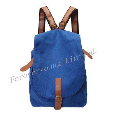 Women Girl Rucksack Backpack Canvas Shoulder School Travel Bag Satchel Bookbag #Bookbags, #hipster