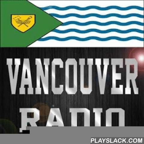 Vancouver Radio Stations  Android App - playslack.com , All stations working fine.For every complaint contact us.Channel list:1. 99.3 The Fox2. AM 6503. AM 7304. CBC Radio 2 International Pacific Time5. CBC Radio 36. CBC Radio One Vancouver 690 AM7. CITR 101.9 FM8. CKNW 980 AM9. CKST The Team 1040 AM10. CO-OP Radio CFRO 100.5 FM11. News 113012. QMFM 103.513. Radio XY 89.9 FM14. Rock 10115. Sonic 104.916. Team 104017. Team 141018. The Beat 94.5 FM...more radio stations comming soon...