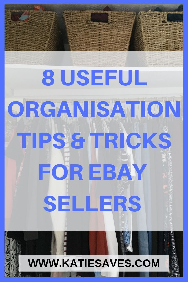 8 Useful Tried And Tested Tips For New Ebay Sellers Ebay Selling Tips Making Money On Ebay Selling On Ebay