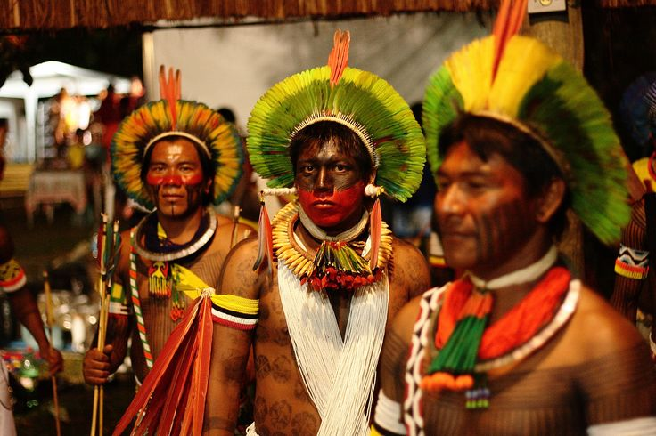 384 best images about kayapo on Pinterest | Rainforests ...