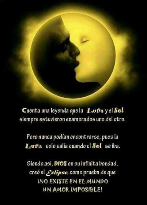 Frases De Amor Complicado Frases Pinterest Amor Eclipse De