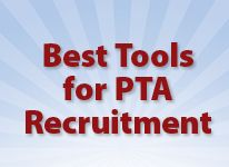 Membership tips and resources from National PTA