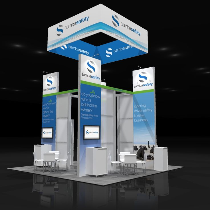17 Best Ideas About Trade Show Displays On Pinterest
