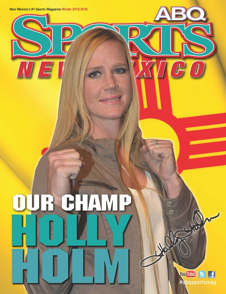 HOLLY HOLM UFC 193 Holly Holm vs. Ronda Rousey highlights from UFC 193's main event in Melbourne, Australia. The kick felt around the world!
